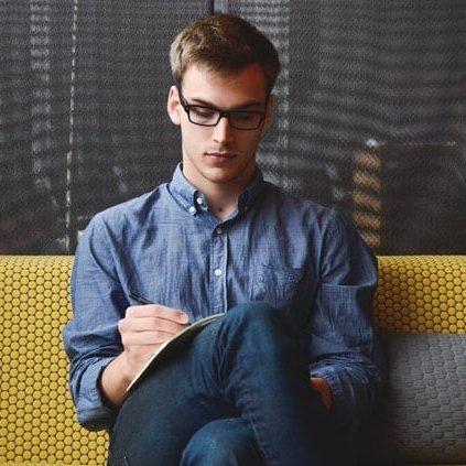 Managed IT Website client testimonial - ThinkTank NTG